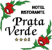 Prata Verde Hotel e Ristorante - Logo